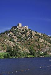 Castelo de Belver (Carla Robalo Martins) Tags: castelo castle rio river tejo belver alentejo portugal