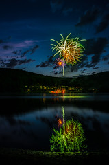IMGP4817 (Apostle67) Tags: june fireworks mountainlake 2016 libertytownshipnj