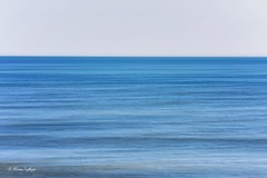 North Sea ME (Ali Ly) Tags: sea me water photoshop nikon day outdoor multipleexposure rspb d600 titchwellmarsh