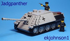 Jadgpanther (ekjohnson1) Tags: world two italy france brick germany garden tile photo crazy war track tank arms lego market brothers russia tiger wwii band battle fair german link tread panther citizen printed dday bulge moc vehicl opperation brickarms jadgpanther brickworld jadg brickfair bfal brickmania legophoto bfva citizenbrick