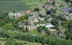 Banham Zoo aerial image (John D F) Tags: norfolk aerial aerialphotography eastanglia aerialphotograph banhamzoo aerialimage