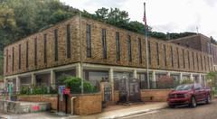 Buffalo County Courthouse- Alma WI (3) (kevystew) Tags: wisconsin alma courthouse courthouses countycourthouse buffalocounty usccwibuffalo