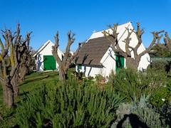 Les Saintes-Maries-de-la-Mer (Charles.Louis) Tags: architecture paca provence tradition maison camargue patrimoine habitation lessaintesmariesdelamer chaume chaumire bourrine