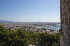 _DSC0216 (Simona Solombrino) Tags: road city travel sea summer panorama de island tour panoramic mallorca palma balearic baleari