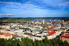 FIN_172 - Jyvskyl (Viaggiatore Fantasma Summer Tour 2016 - CH-LI-AT) Tags: canon 5d finlandia finland suomi jyvskyl panorama