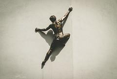 (c) Wolfgang Pfleger-6197 (wolfgangp_vienna) Tags: italien statue val figure ulrich dolomiti sdtirol altoadige valgardena kunstwerk gardena ortisei dolomiten stulrich grlen sanktulrich