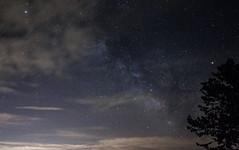 Milky Way 6-9-2016 (adamwilliams4405) Tags: night canon stars astrophotography nightsky milkyway