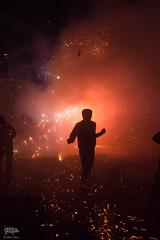 (entreeltecladoylasilla) Tags: fuegos artificiales cuetes tultepec 2016 toritos