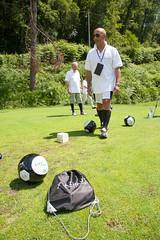 017 (patrizia lanna) Tags: persone albero allenatore buca calcio campo esterno footgolf giocatore gioco golf luce memorial movimento natura palla panorama parco prato verde rapallo italia