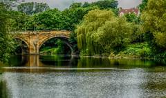 Brige (Jymothy) Tags: yarm bridge river tees north yorkshire
