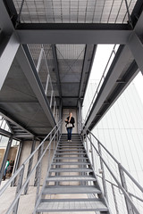 IMG_4115 P (Ani Od Chai) Tags: new nyc art museum architecture modern stairs piano american whitney years katharine renzo