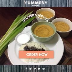 """""""สังขยา หน้ายักษ์"""" - อาหารไทย คาว หวาน อาทิตย์ - พุธ : เลือกรายการอาหาร พุธ : ชำระค่าอาหารภายในเที่ยงวัน ศุกร์ : นั่งอยู่ที่บ้านรอ Yummery นำอาหารไปส่ง #อาหารตามสั่ง #อาหารตำรับชาววัง #thairoyalcuisine #อาหารทานช่วงวันหยุด #อาหารไทยโบราณ #delivery"""