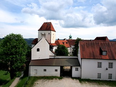 P5280482 (photos-by-sherm) Tags: museum germany spring high panoramic views fortifications defensive veste hilltop passau oberhaus