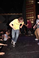 Fury (Dan Rawe Photography) Tags: soundfury day2 regenttheater fury