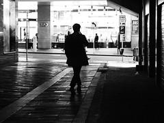 (bigboysdad) Tags: blackandwhite bw monochrome silhouette au sydney australia olympus monotone newsouthwales 45mm ep5