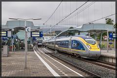 21-06-16 Eurostar e320 4014/4013, Arnhem (Julian de Bondt) Tags: eurostar d arnhem siemens velaro