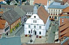 MECKLENBURG-VORPOMMERN 2001 (Hans Christian Davidsen) Tags: rgen wismar stralsund ludwigslust rostock usedom greifswald zingst fischland dars