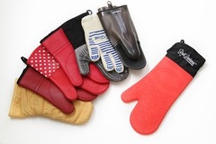 Group of oven mitts (yourbestdigs) Tags: red white cooking kitchen horizontal cutout studio photography oven decoration nobody tools whitebackground stove heat glove lovely protective ovenmitts onwhite isolated ovenmitt mitt mitts ovenglove colorimage ovengloves kitchenglove mittoven heatisolation furnacemitts stoveglove furnaceglove