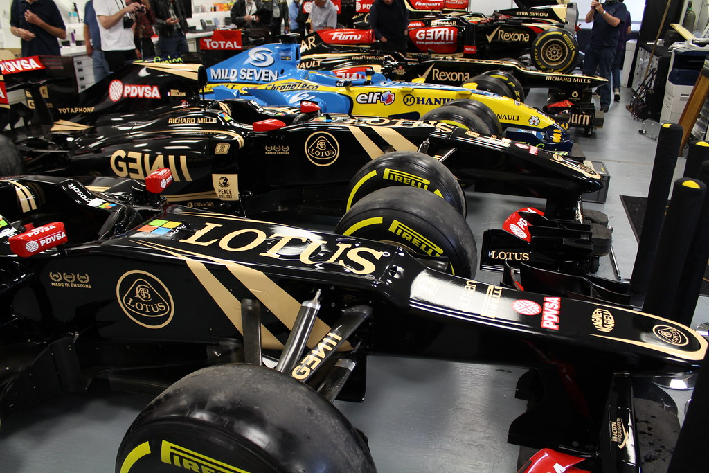 The World\'s Best Photos of hq and lotus - Flickr Hive Mind