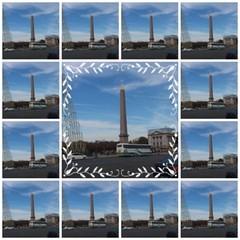 Place de la Concorde Paris (verag1974) Tags: city urban paris france architecture concorde placedelaconcorde metropole