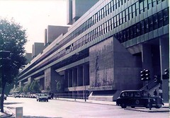 Institute of Advanced legal Studies I.A.L.S. (sftrajan) Tags: inglaterra england architecture arquitectura britain bloomsbury londres angleterre 1983  architettura inghilterra architektura  londonboroughofcamden  ials instituteofadvancedlegalstudies
