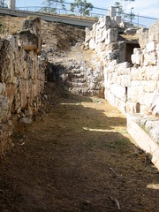 067 - Kerameikos Room (Scott Shetrone) Tags: other graveyards events places athens greece 5th kerameikos anniversaries