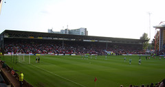The Main Stand (lcfcian1) Tags: city nottingham sport forest 1 town football play ground off league yeovil ytfc nffc