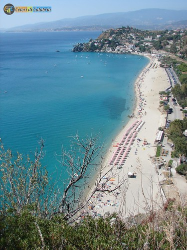 CZ-Staletti-Caminia la spiaggia_L