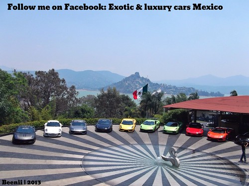 This is Mexico!!