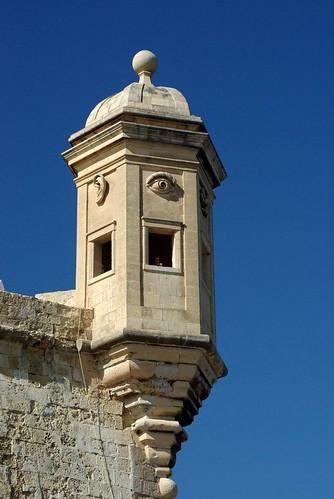Les Trois Cités (Malte)