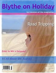 June 19: Cover Girl
