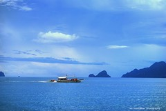 philippines...blue paradise (Rex Montalban Photography) Tags: philippines elnido palawan rexmontalbanphotography