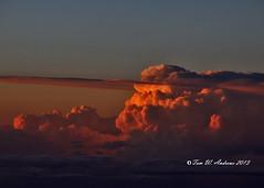 Iceberg In The Sky (f4fwildcat...Tom Andrews Photography) Tags: friends alaska wildlife flight anchorage f4fwildcat landofthemidnightsun tomandrewsphotography greatnorthernadventure