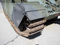 "Centurion Mk.13 (2) • <a style=""font-size:0.8em;"" href=""http://www.flickr.com/photos/81723459@N04/9292363810/"" target=""_blank"">View on Flickr</a>"