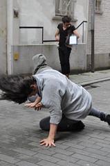 Asphalt Piloten - Tape Riot (c) Henry Krul (16) (Henry Krul) Tags: urban art schweiz moving dance performance mobil henry asphalt gent dans krul mobiel straattheater zwitserland streettheatre piloten 2013 miramiro