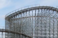 Six Flags New Orleans (JuliaWertz) Tags: abandoned ruins neworleans hurricanekatrina urbanexploration 9thward amusementpark sixflags themepark urbanexploring urbex ninthward abandonedamusementpark sixflagsneworleans sixflagsamusementpark
