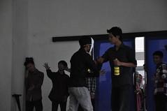 Songo Wali (Hazmi Dwinanda Nurqistan) Tags: one perform pondok ramadhan aula expect exo smasa wali songo jember romadhon