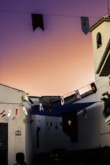 vacaciones 2013 (cebriancristina) Tags: holiday canon atardecer happy andaluca iglesia campo sur tradicin 600d zagra