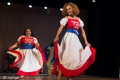 _MG_7498 (Virgil Kapel) Tags: red portrait music woman black art dance galen native belize indian performance caribbean creole suriname mestiza paramaribo universit carifesta galenuniversity