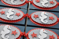 Seahorse (Bebek Studio) Tags: wedding natal kids batizado savethedate casamento papel festa aniversrio festas bodas namoro maternidade presentes mimos aniversarios chdebeb corporativo convites lembrancinha chdecozinha noivas