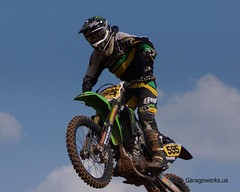 South Central Shootout Motocross (Garagewerks) Tags: oklahoma sport honda outdo