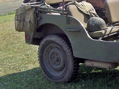 Willys MB Ambulance Jeep (17)