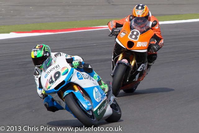 Axel Pons and Gino Rea