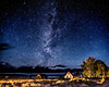 stars in the night (Marvin Bredel) Tags: mountains night stars nationalpark astrophotography wyoming grandtetons teton jacksonhole milkyway grandtetonnationalpark farmstead jacksonwyoming mormonrow antelopeflats iso4000 moosewyoming canoneos6d johnmoulton marvinbredel