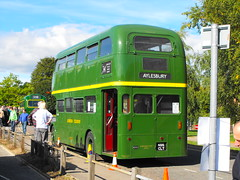RMC '1486', 486 CLT, AEC Routemaster (t.2013) (Andy Reeve-Smith) Tags: coach buckinghamshire routemaster lt rmc rcl parkroyal rm londontransport amersham aec rml londoncountry countryarea amershamrunningday2013