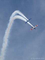 RV8TORS #4 (ExeDave) Tags: uk england plane geotagged display aircraft transport august aeroplane airshow devon solo gb kit aerobatic rv8 dawlish 2013 fly2help ghilz grvmz rv8tors p8243671 p8243649 geo:lat=5057658048345367 geo:lon=3467818647623062