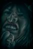 Wicked Old Witch (glukorizon) Tags: portrait woman face hat nose skull hand floor witch trickortreat jewelry ring fantasy krom portret vrouw hdr highdynamicrange crooked sieraad neus fantasie odc gezicht heks wart hoed themeoftheweek schedel wrat doodshoofd totw odc2 ourdailychallenge saintsandorsinners