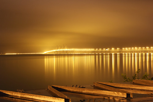 Golden Penang Second Bridge