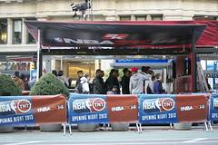 Turner Sports & NBA 2K14