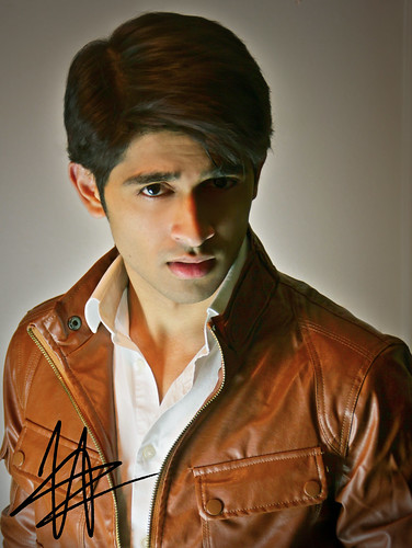 Hussain Asif (DhoomBros) Leather